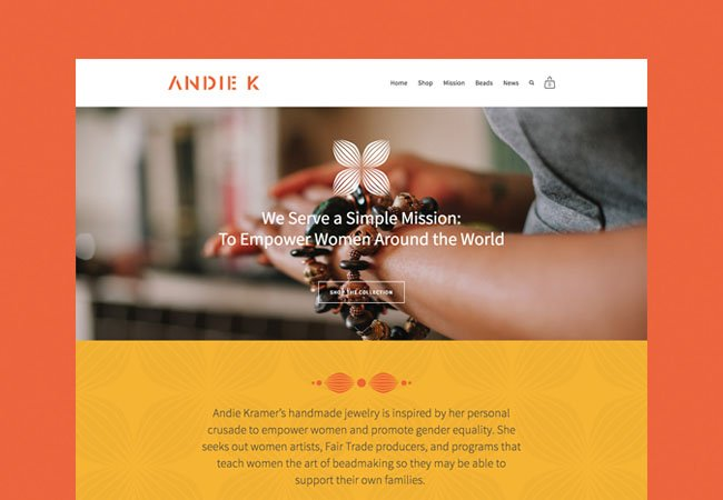 Andie-K