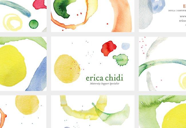Erica Chidi
